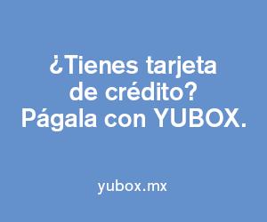 prestamo yubox