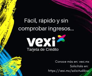 banner vexi
