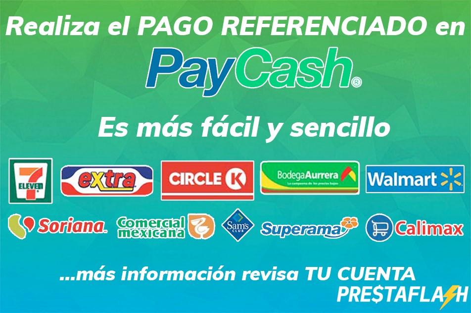 paycash prestaflash