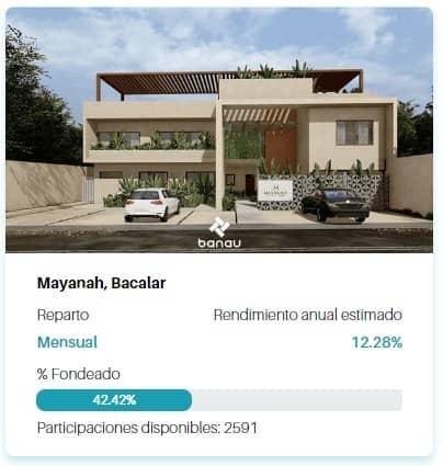 Proyecto Mayanah Bacalar