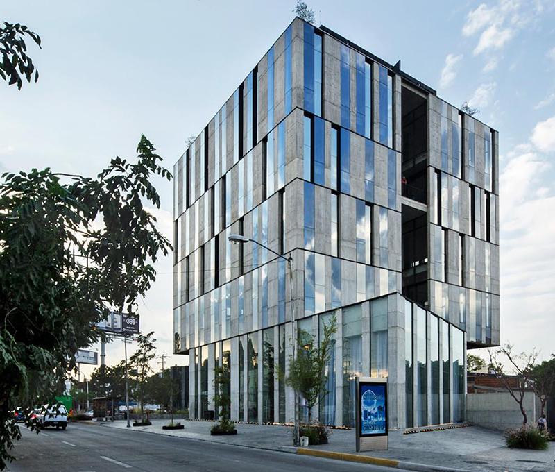 Proyecto Torre Allius Piso 5 Guadalajara