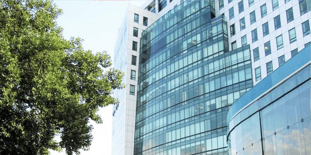 Proyecto Torre Empresarial Villahermosa