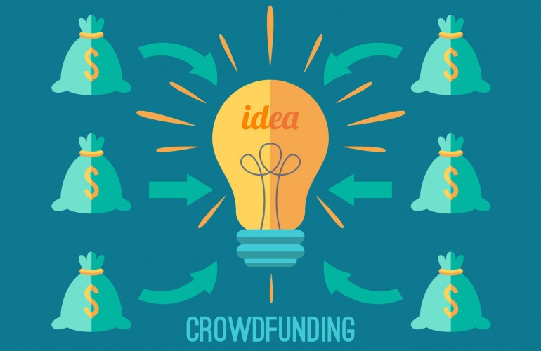 crowdfunding equity inversion