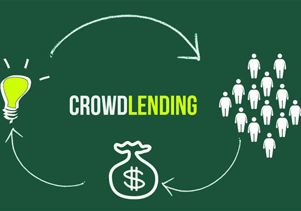 crowdlending crowdfunding de préstamos