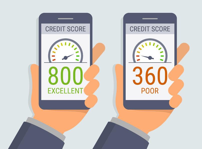 limpiar historial crediticio