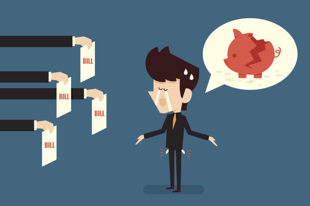 prestamos para pagar deudas