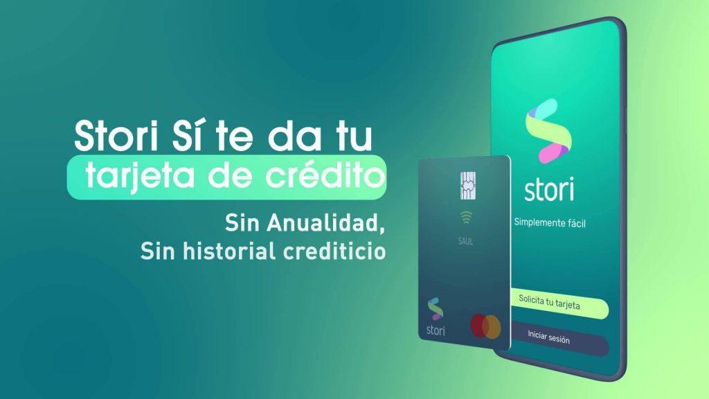stori card app